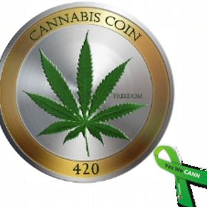 CannabisCoin kopen met iDEAL - Creditcard - SEPA of Bancontact