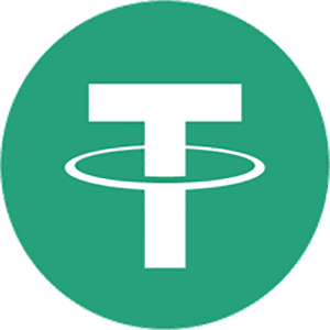 TetherUS kopen met iDEAL - Creditcard - SEPA of Bancontact